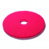 "Floor Pads 11"" Red 28 cm"