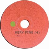 "Super Shine Floor Pad System Very Fine 15"" (38cm) Red"
