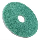 "Twister Green Diamond Floor Pad Pad 15"" 38cm"