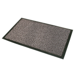 FrontLine Entrance Mattting 90x120cm Grey