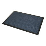 FrontLine Entrance Mattting 120x240cm Blue