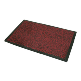 FrontLine Entrance Mattting 120x240cm Red