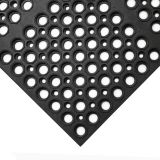 """Coba Deluxe Workplace Anti Fatigue Rubber Mat 150cm 59"""""""