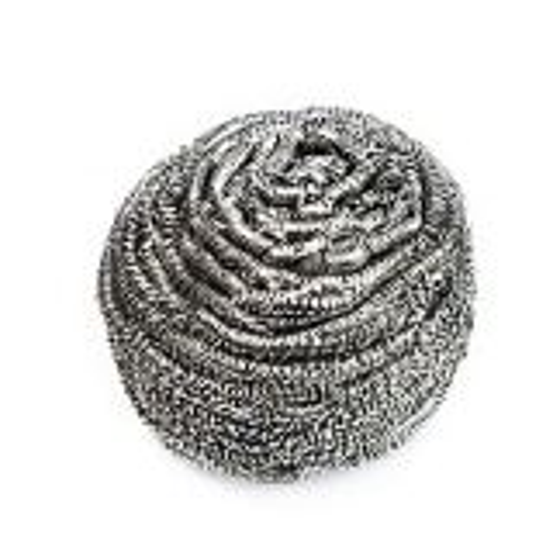 Stainless Steel Scourer Ball 40gsm