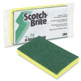 3M Scotch-Brite No.74 General Purpose Sponge Scourer