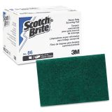 3M Scotch-Brite No.86 Heavy Duty Scouring Pad