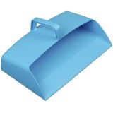 Dustpan Semi-enclosed Blue