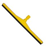 "Floor Squeegee Plastic Yellow 18"" 45cm"