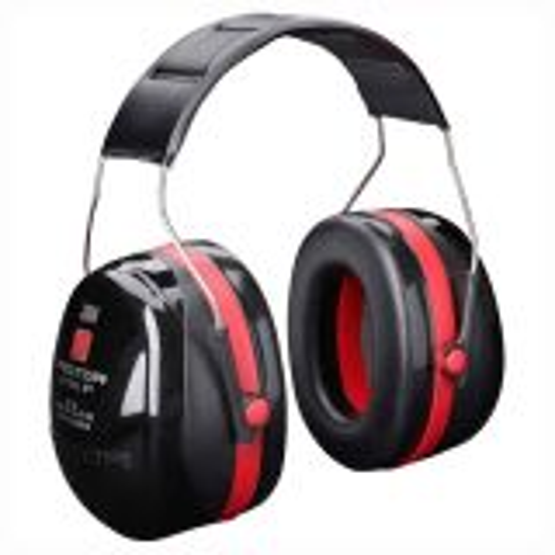 3M Peltor Optime III Earmuffs 35db Ear Defender