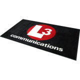 Mat Rental Custom Logo 150 x250cm - 12 Services