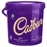 Cadburys Drinking Hot Chocolate - 5kgs