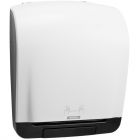 Katrin 90045 Inclusive System Towel Dispenser White