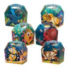 Under The Sea Meal Boxes