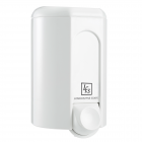 White Liquid Soap Dispenser 1100ml
