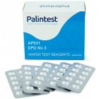 Palintest DPD3 Photometer Tabs Reagents