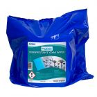 Enov Gym Equipment Disinfectant Wipes Refill Pack