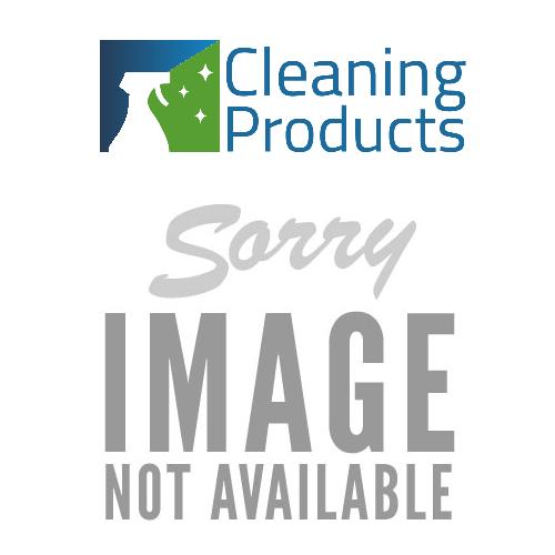 Janilec Double Sided Nail Brush Yellow