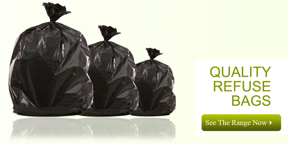 Refuse Bags And Sacks